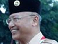 Kepala Badan Kesbangpol Sleman Tutup Usia