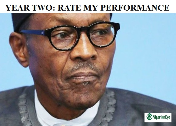 Image result for Nigerians have different reasons to vote Buhari – Presidency