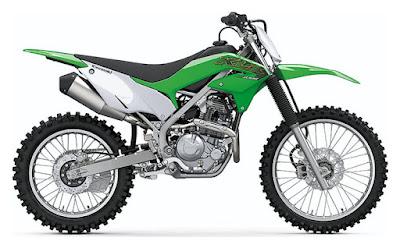 Kawasaki KLX - 230R