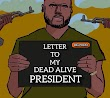 Music : Big Phem - Letter To My Dead Alive president