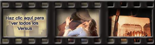 Listado de Libros versus Películas del blog Cine de Escritor