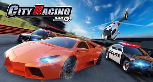 تحميل لعبة السباق City Racing 3D للأندرويد والأيفون أخر إصدار 2020