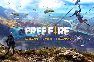 Download Game Garena Free Fire