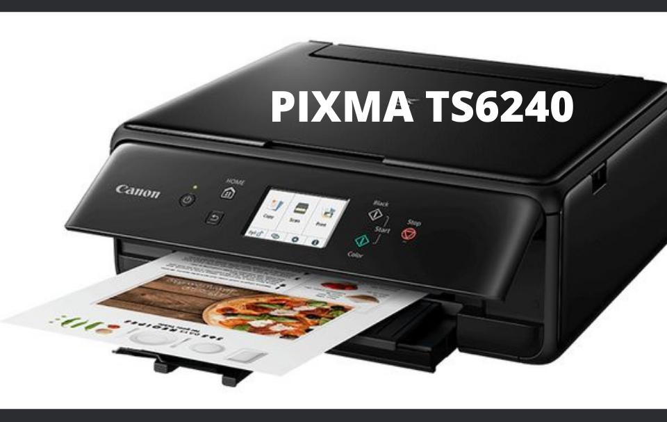 PIXMA TS 6240
