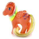 MLP Michele Year Three Int. Rainbow Ponies II G1 Pony