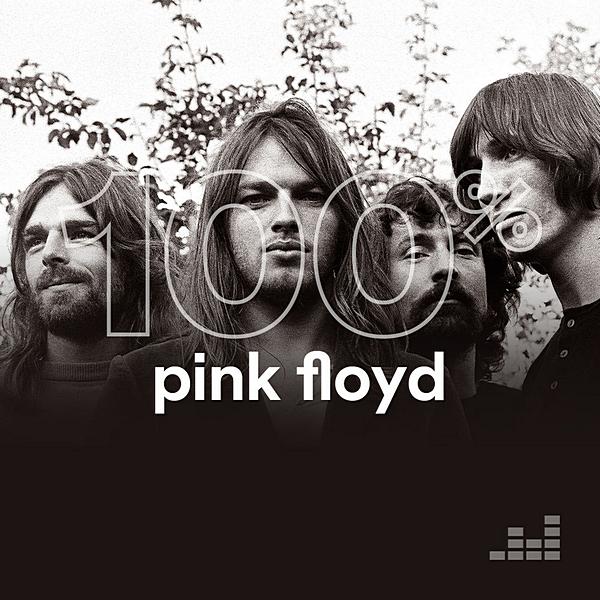 Pink Floyd - 100% Pink Floyd