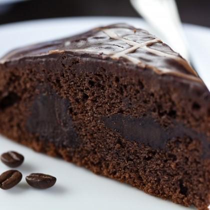 Chocolate Dump Cake Recipe