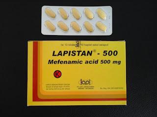 lapistan 500