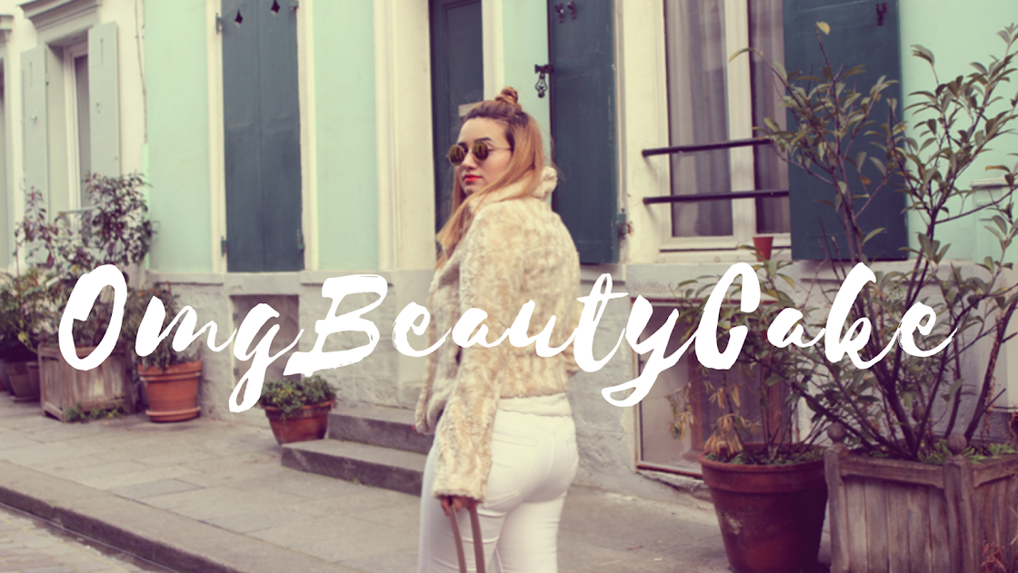 OMGBEAUTYCAKE | Beauty, Fashion & Lifestyle Blog