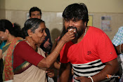 Amma Rajashekar Birthday Celebrations-thumbnail-9