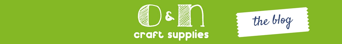 o and n craft supplies