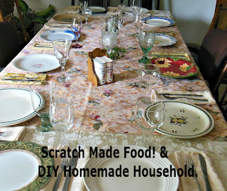 Encouraging Hearts and Home 09.24.2020. Stop by and say hello! Check out the great links to visit @ Scratch Made Food! & DIY Homemade Household.