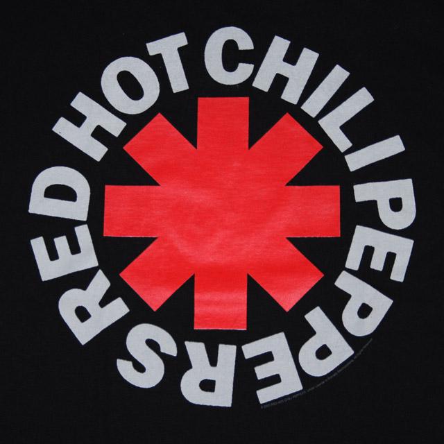 Dani... Black Belt Stitching Wizard: Red Hot Chili Peppers!