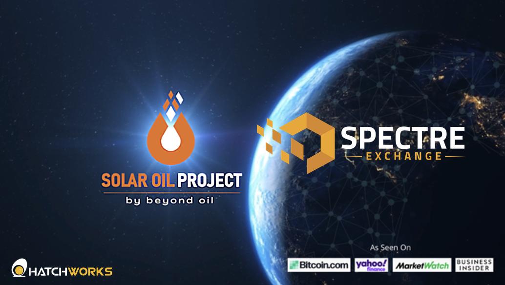 Solarölprojekt