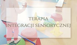 terapia integracji sensorycznej bedzin