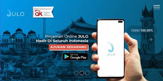 Daftar Aplikasi Kredit Online Atau Pinjaman Online Cepat Dan Langsung Cair Tanpa Jaminan