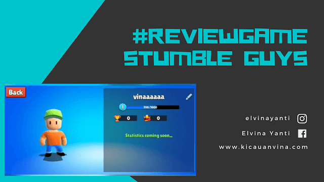 Review Game Stumble Guys