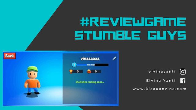 Review Game Stumble Guys