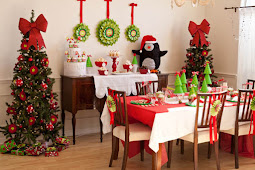 Best Christmas Party Decoration Ideas to Try