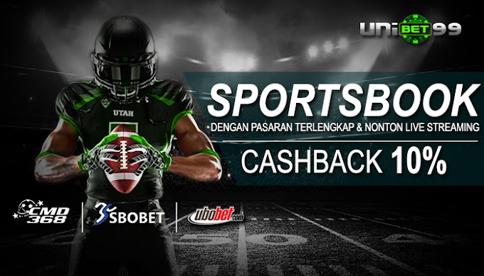 Promo Cashback Sportsbook
