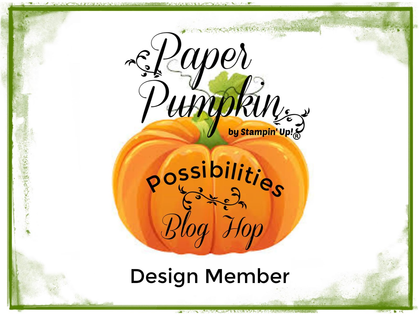 Paper Pumpkin Possibilities