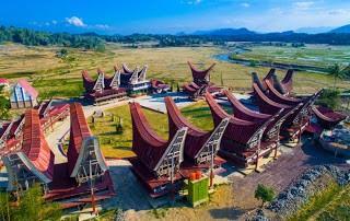 4 Tempat Destinasi Wisata Menarik di Toraja yang Wajib Untuk di Kunjungi