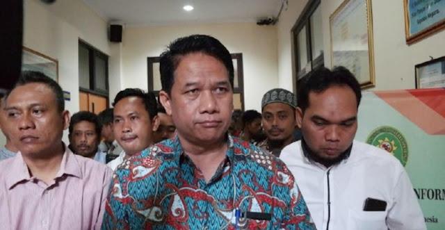 PTUN Sahkan Pencopotan Jabatan Saksi Ahli HTI Suteki di Undip