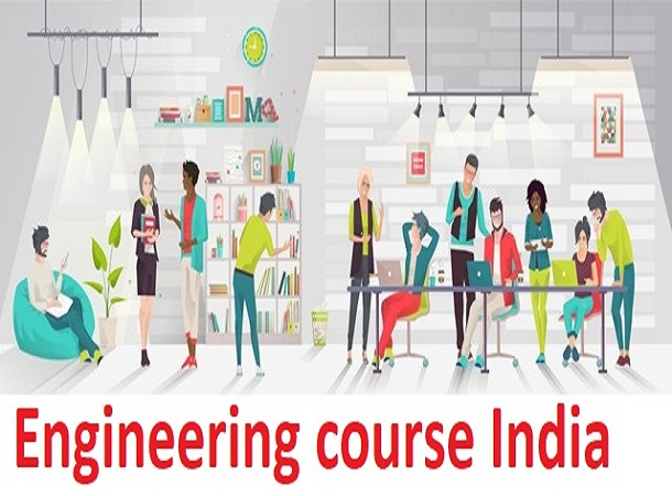Engineering course India salary, jobs profile and career prospectus