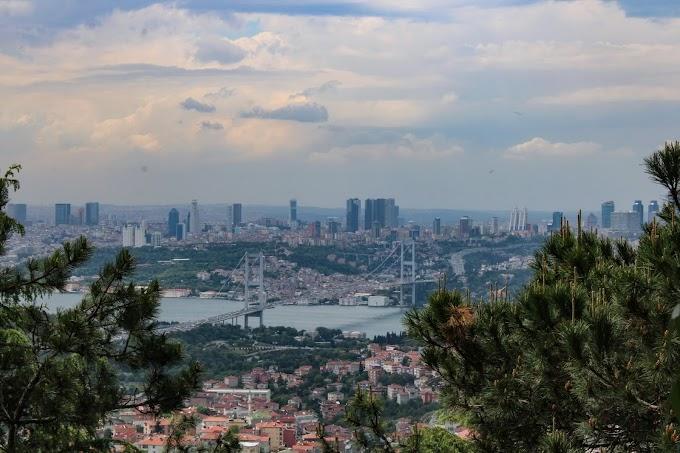 Üsküdar, Kuzguncuk, Çamlıca Gezi Rehberi | Hayat40tansonra