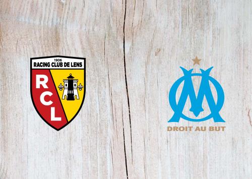 Lens vs Olympique Marseille -Highlights 03 February 2021