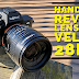 Hands-On Review: The Just Announced Lensbaby Velvet 28mm Lens