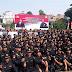 Diklatnas Kamtibmas dan Bela Negara 2019 Senkom Dihadiri 3.000 Anggota