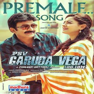 Premale Songs Download From PSV Garuda Vega