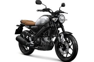 Harga Yamaha XSR 155, Review, dan Spesifikasi