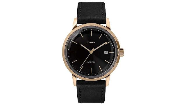 Timex Men's Marlin Automatic Watch