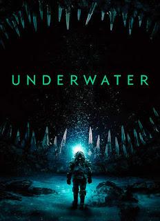 فيلم Underwater 2020 مدبلج