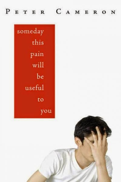 https://www.goodreads.com/book/show/235466.Someday_This_Pain_Will_Be_Useful_to_You
