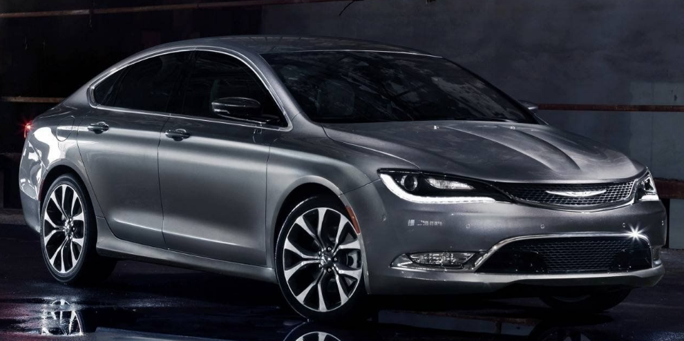 2019 Chrysler 200 Engine, Features And For Sale - NEW ...