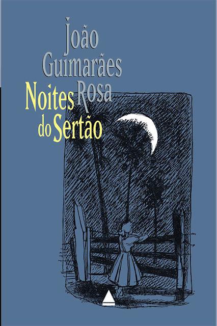 Noites do sertão Edição 2 João Guimarães Rosa