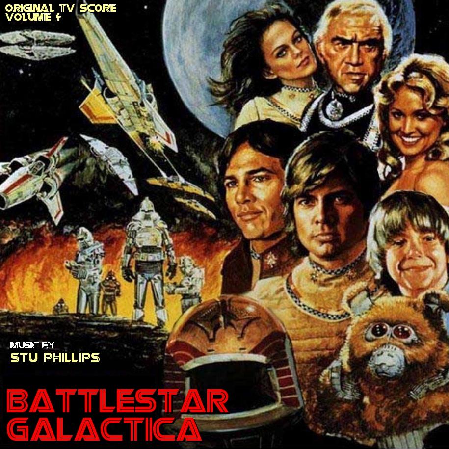 Battlestar Galactica Miniseries Stream
