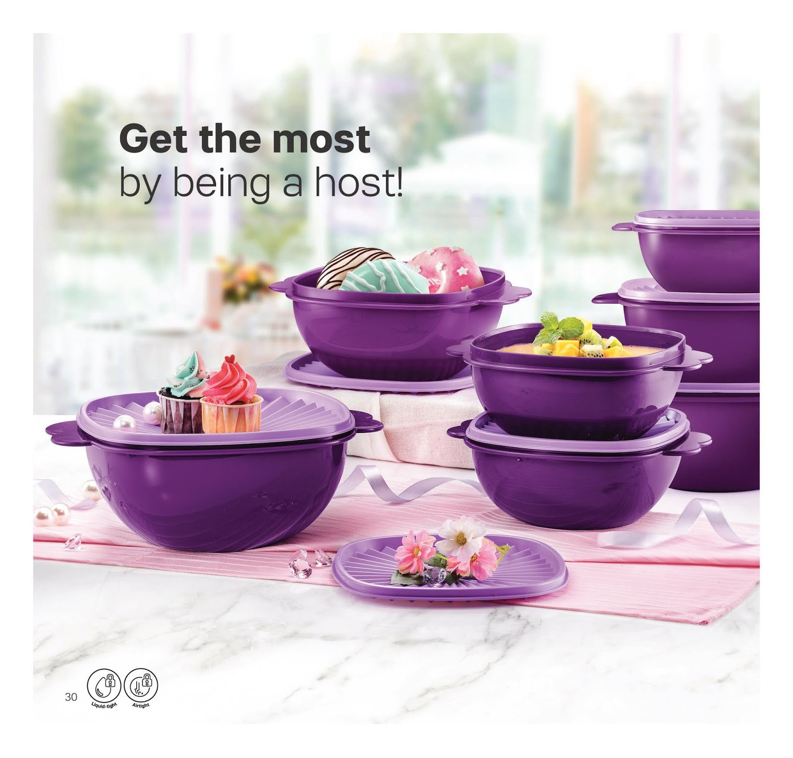 Tupperware Catalog 1 June 2019 30 Jun 2019 Tupperware
