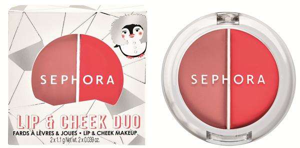 Sephora Lip & Cheek Duo