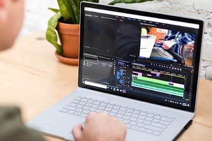 4 Software Yang Digunakan Oleh Editor Video