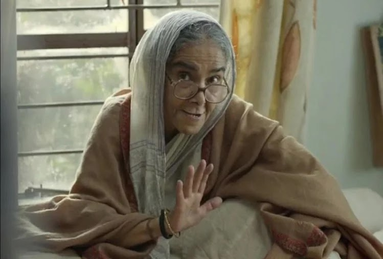 73 की उम्र में इस एक्ट्रेस ने जीता पहला फिल्मफेयर अवॉर्ड, नसीरुद्दीन शाह से है सीधा कनेक्शन