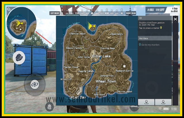 RULES OF SURVIVAL - Android Apps on Google Play