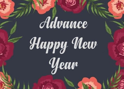 advance happy new year images in telugu