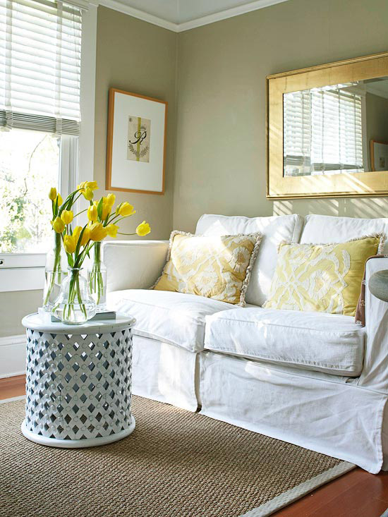 Narrow Living Room Solutions: Modern Furniture: Small Home Decorating & Solutions 2013 Ideas