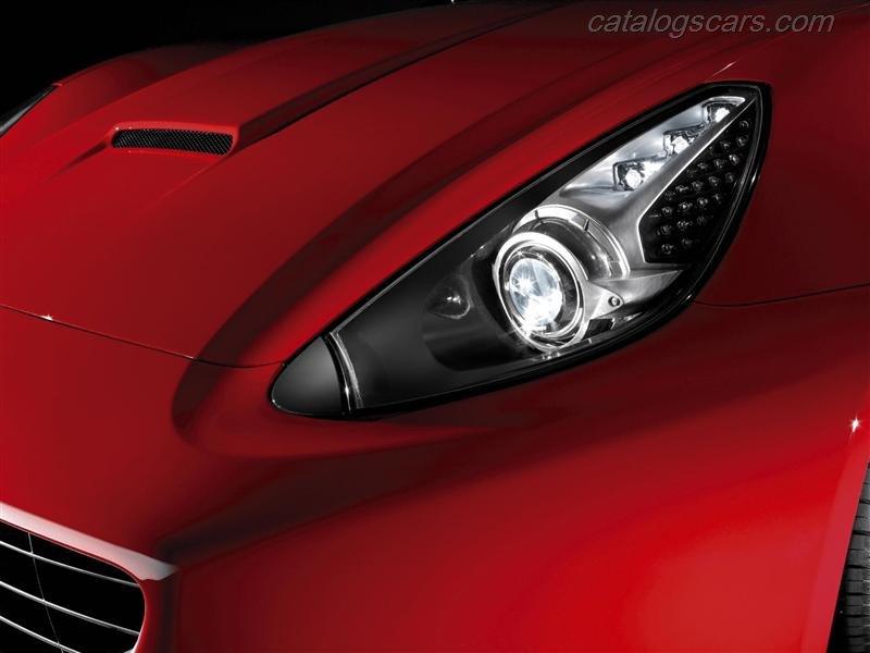 صور سيارة فيرارى كاليفورنيا 2014 - اجمل خلفيات صور عربية فيرارى كاليفورنيا 2014 - Ferrari California Photos Ferrari-California-2012-39.jpg