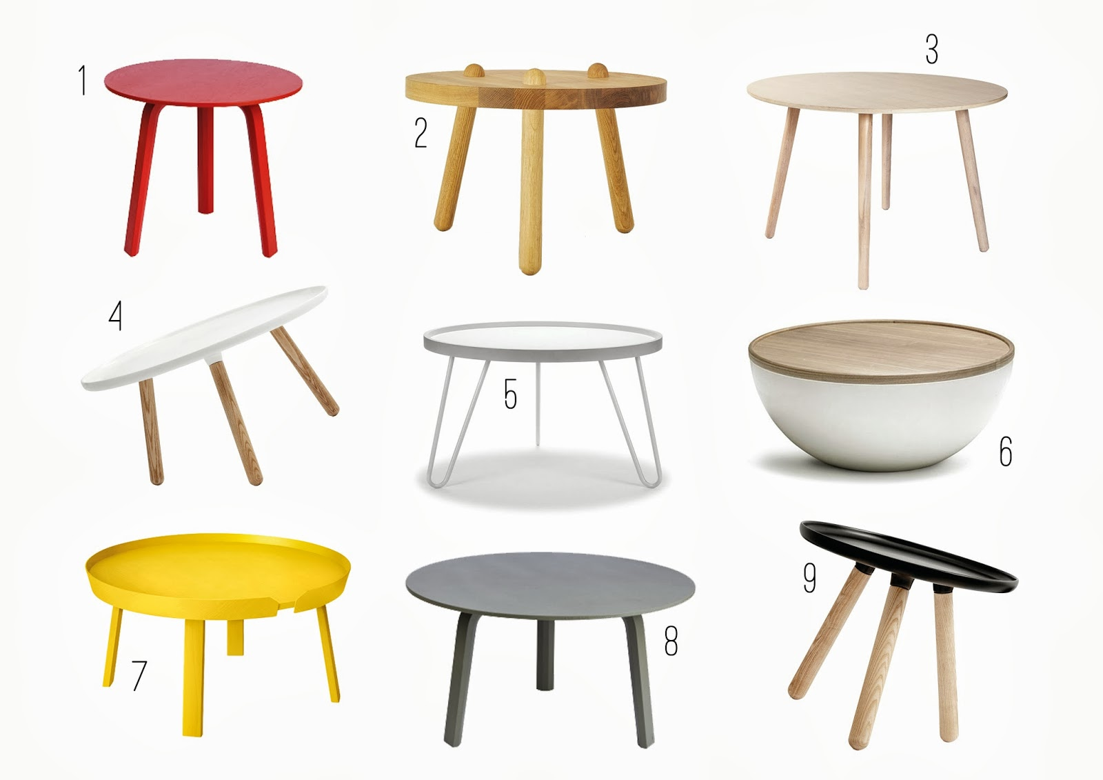 Muuto Around Sofabord Velvet Sofa For Sale With Designs Diy Rundt