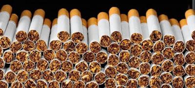 Apesar de 80% de impostos, cigarros geram mais despesas à saúde pública